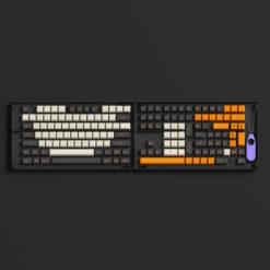 Keycap-akko-carbon-retro-asa-profile-beegaming-03