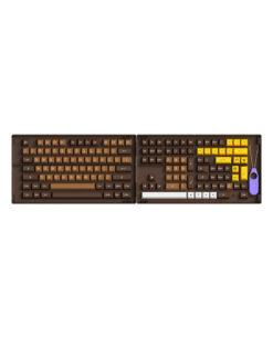 Keycap-akko-chocolate-asa-profile-beegaming-01